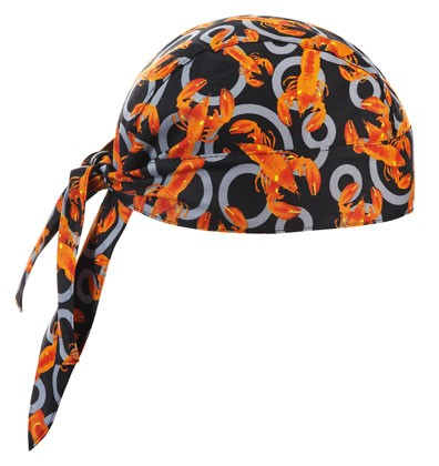 EGOCHEF Bandana LOBSTER 2er-Pack
