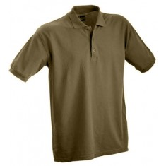 Polo-Shirt CLASSIC olive
