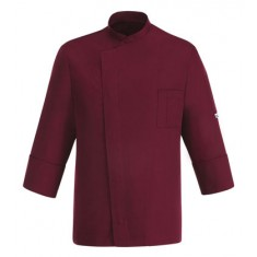 EGOCHEF Kochjacke CHEAP BORDEAUX