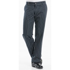 CHAUD DEVANT Kochhose BIG STRIPE