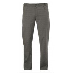 GIBLOR'S CHEF STYLE Kochhose LIVERPOOL GREY