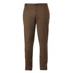 GIBLOR'S CHEF STYLE Kochhose LIVERPOOL BROWN