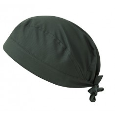 GIBLOR'S CHEF STYLE Bandana MILITARY GREEN 2er-Pack