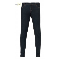GIBLOR'S CHEF STYLE Kochjeans STRETCH