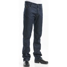 CHAUD DEVANT Kochjeans BLUE DENIM