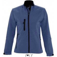 Women´s Softshell-Jacke ROXY ABYSS BLUE