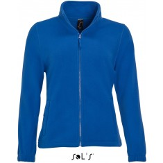 Fleece-Jacke North Women ROYAL BLUE