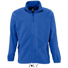 Fleece-Jacke North Men ROYAL BLUE