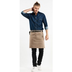 CHAUD DEVANT Vorbinder FORENE MUD DENIM