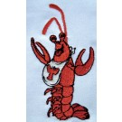 "Stickmotiv ""MR. LOBSTER"""